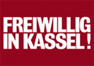 Freiwillig in Kassel
